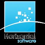 Logo Horizontal Software