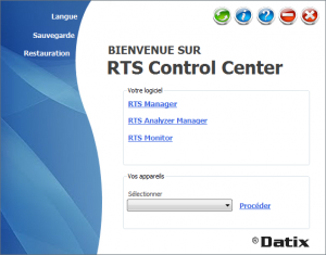 Datix RTS