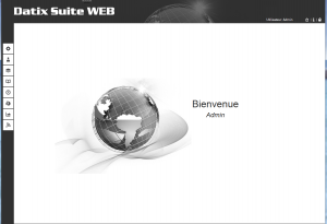 Datix Suite Web