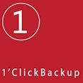 One Clic Backup