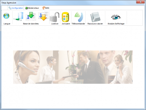 Image du configurateur