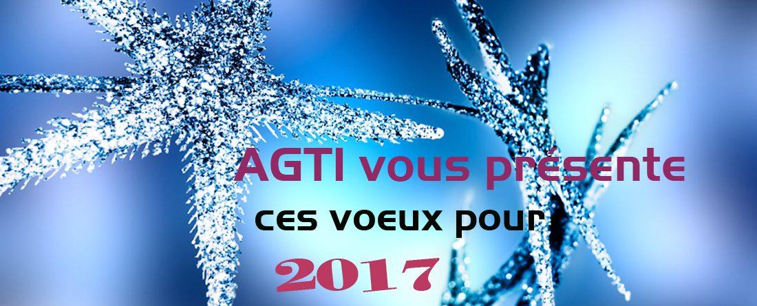 Fête de fin d'année 2017