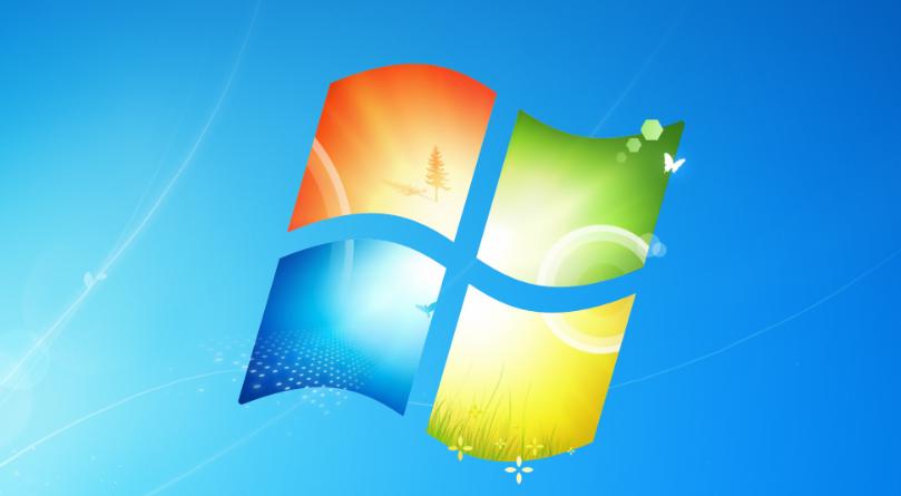 Fin du support Microsoft Windows 7